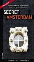 Van Eys, Marjolijn; Robiot, Delphine - Secret Amsterdam - 9782361950224 - V9782361950224
