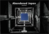 Jordy Meow - Abandoned Japan - 9782361951320 - V9782361951320