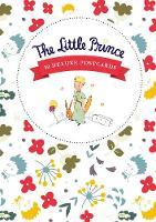 Antoine De Saint-Exupery - The Little Prince: A portfolio: 24 plates - 9782374950136 - V9782374950136