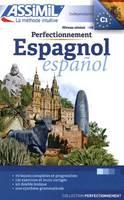 David Tarradas - Assimil Perfectionnement Espagnol ( livre seul ) Advanced Spanish for French speakers (Spanish Edition) - 9782700504415 - V9782700504415