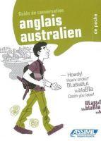 Zeedel, Mike; Stein, Conrad - Anglais Australien Guide de Conversation - 9782700504705 - V9782700504705