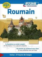 Liana Pop - Assimil Guide de conversation Roumain [ Romanian ] (French Edition) - 9782700506624 - V9782700506624