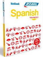 Assimil - Spanish Workbook: Spanish False Beginners Spanish False Beginners (Spanish Edition) - 9782700507140 - V9782700507140