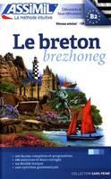 Assimil - Le Breton (livre) - Brezhoneg - Learn Breton for French speakers (Breton Edition) - 9782700507232 - V9782700507232