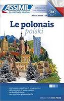 Assimil - Assimil Le Polonais (book for French-speakers to learn Polish) (Polish Edition) - 9782700507522 - V9782700507522