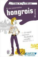 Simig, Pia - KIT DE CONVERSATION HONGRIOS - 9782700540819 - V9782700540819