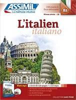 Olivieri, Anne-Marie - L'Italien - 9782700570694 - V9782700570694