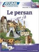 Assimil - Le Persan Superpack (livre+4Cd audio+1clé USB) (Persian Edition) - 9782700580884 - V9782700580884