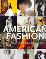 Scheips, Charlie - American Fashion - 9782759401611 - V9782759401611