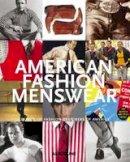 Bryan, Robert E - American Fashion Menswear - 9782759404094 - V9782759404094