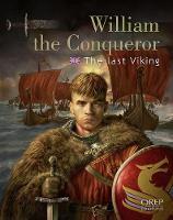 Vincent Carpentier - William the Conqueror, the Last Viking - 9782815103176 - V9782815103176