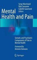 - Mental Health and Pain - 9782817804132 - V9782817804132