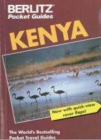 Berlitz Guides, Dailey, Donna - Berlitz Kenya Pocket Guide - 9782831526522 - KRF0032547