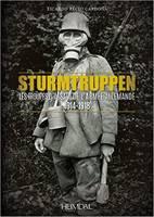 Recio Cardona, Ricardo - Les troupes d'assaut de l'armée allemande: 1914-1918 (French Edition) - 9782840484288 - V9782840484288