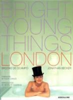 De Ocampo, Brooke, Cowles, Fleur, Becker, Jonathan - Bright Young Things : London - 9782843233371 - V9782843233371