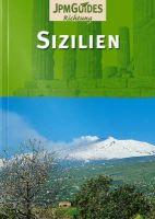 Jpm Guides - Sicily/Sizilien - 9782884521680 - V9782884521680