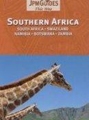 Martin Gostelow, Bernard Joliat - Southern Africa (South Africa, Swaziland, Namibia, Botswana, Zambia) - 9782884526692 - V9782884526692