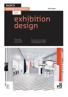 Pam Locker - Basics Interior Design: Exhibition Design - 9782940411382 - V9782940411382