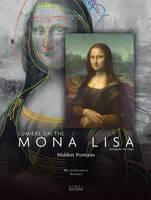 Cotte, Pascal - Lumiere on the Mona Lisa - 9782954825847 - V9782954825847