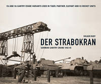 Ruff, Volker - Der Strabokran - 9783000340024 - V9783000340024