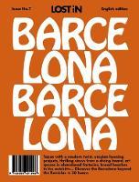 - Barcelona: LOST iN City Guide (Lost in City Guides) - 9783000491986 - V9783000491986