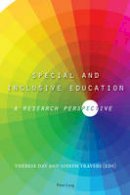 - Special and Inclusive Education: A Research Perspective - 9783034308762 - V9783034308762