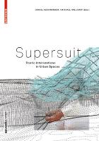 Aschwanden, Daniel, Wallraff, Michael - SUPERSUIT (Edition Angewandte) - 9783035612059 - V9783035612059