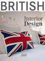 Galindo, Michelle - British Interior Design - 9783037680544 - V9783037680544