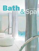 Kramer, Sibylle - Bath & Spa - 9783037681312 - V9783037681312