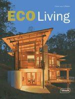 Uffelen, Chris van - Eco Living - 9783037681497 - V9783037681497