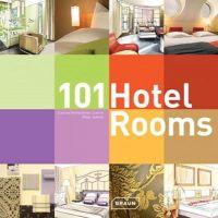 Kretschmar-Joehnk, Corinna, Joehnk, Peter - 101 Hotel Rooms - 9783037681848 - V9783037681848
