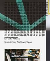 Friedrich Meschede - Konstantin Grcic: Abbildungen / Figures (English and German Edition) - 9783037785058 - V9783037785058