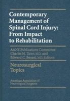Tator - Contemporary Management of Spinal Cord Injury - 9783131353214 - V9783131353214