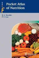 Biesalski, Hans Konrad; Grimm, Peter; Junkermann, Sigrid - Pocket Atlas of Nutrition - 9783131354815 - V9783131354815