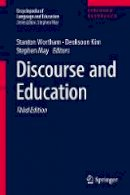 - Discourse and Education (Encyclopedia of Language and Education) - 9783319022420 - V9783319022420
