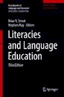 - Literacies and Language Education (Encyclopedia of Language and Education) - 9783319022512 - V9783319022512