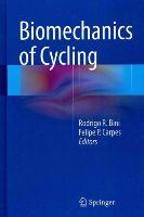- Biomechanics of Cycling - 9783319055381 - V9783319055381