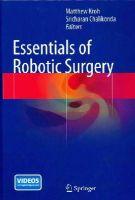 - Essentials of Robotic Surgery - 9783319095639 - V9783319095639