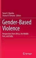 - Gender-Based Violence - 9783319166698 - V9783319166698