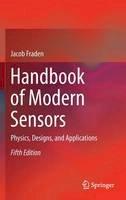 Fraden, Jacob - Handbook of Modern Sensors: Physics, Designs, and Applications - 9783319193021 - V9783319193021