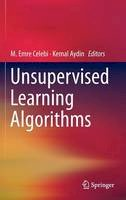 - Unsupervised Learning Algorithms - 9783319242095 - V9783319242095