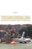 Fish, Adam - Technoliberalism and the End of Participatory Culture in the United States - 9783319312552 - V9783319312552