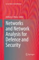 - Networks and Network Analysis for Defence and Security (Lecture Notes in Social Networks) - 9783319342917 - V9783319342917
