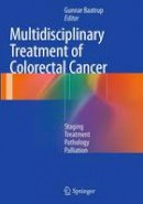. Ed(s): Baatrup, Gunnar - Multidisciplinary Treatment of Colorectal Cancer - 9783319357164 - V9783319357164