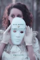 Cano, Marina - Jane Austen and Performance - 9783319439877 - V9783319439877