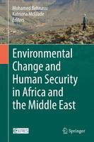 - Environmental Change and Human Security in Africa and the Middle East - 9783319456461 - V9783319456461