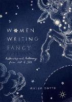 Smyth, Maura - Women Writing Fancy: Authorship and Autonomy from 1611 to 1812 - 9783319494265 - V9783319494265