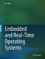 Wang, K.C. - Embedded and Real-Time Operating Systems - 9783319515168 - V9783319515168