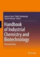 - Handbook of Industrial Chemistry and Biotechnology - 9783319522852 - V9783319522852