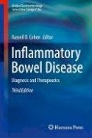 . Ed(s): Cohen, Russell D. - Inflammatory Bowel Disease - 9783319537610 - V9783319537610